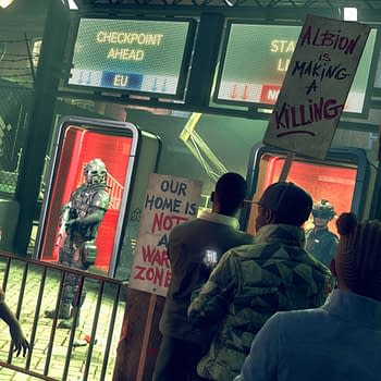 Ubisoft Asks Fans To Make Watch Dogs Legion Music