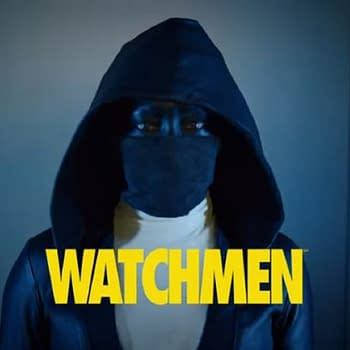 Watchmen: Damon Lindelofs Remix to Screen at NYCC 2019 Regina King Talks Series