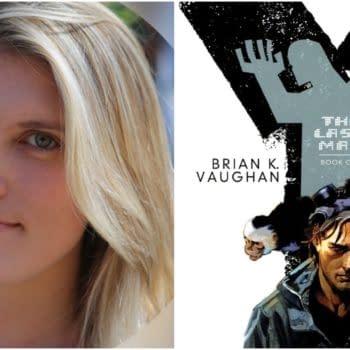 """Y"" – FX's ""Y: The Last Man"" Series Sets Eliza Clark (""Animal Kingdom"") as New Writer/EP/Showrunner"