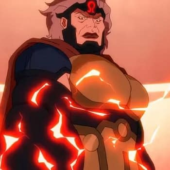 Young Justice: Outsiders Season 3 &#8211 Granny Goodness Means Business in New Promo [VIDEO]