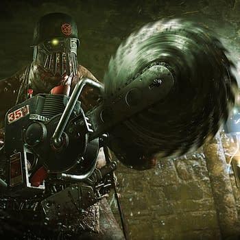 Rebellion Threw Us Into Zombie Army 4: Dead War At E3 2019