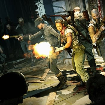 Zombie Army 4: Dead War Reveals Its Season One Content