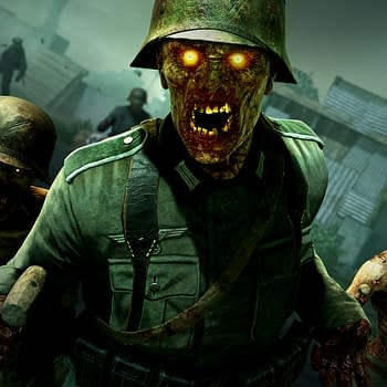 Zombie Army 4: Dead War Gets A New Gameplay 101 Trailer