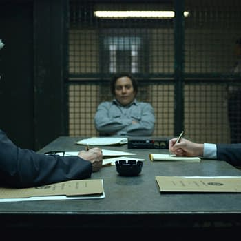 Mindhunter Will Wrap with BTK Killer- If It Ever Comes Back That Is