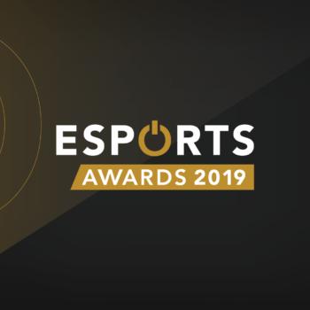 The 2019 Esports Awards Will Happen In Arlington This November