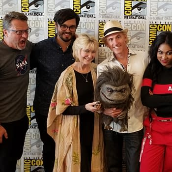 Critters Attack: Dee Wallace Talks Franchise Return &#038 More [INTERVIEW]