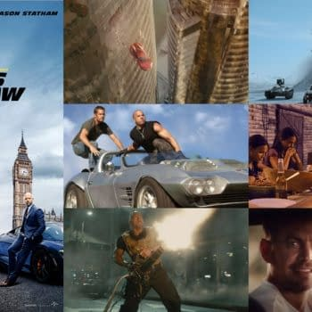 7 Things I Know About The Fast and Furious Movies