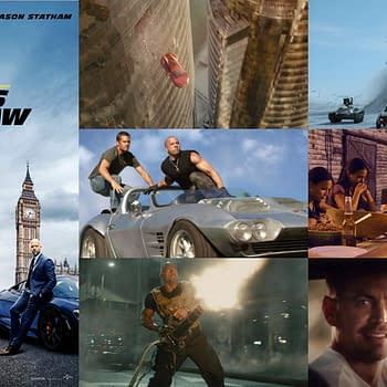 7 Totally True Facts About the Fast and Furious Movies