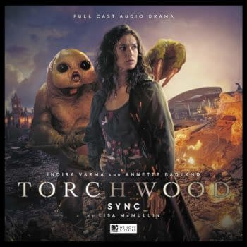 """""""Torchwood: Sync"""": a Fun Buddy Comedy from Big Finish Audio Where the Buddies are Evil"""