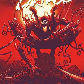 Absolute Carnage Expands to 5 Issues