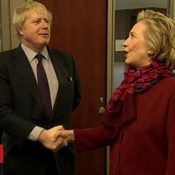 Boris Johnson New Prime Minister of Britain &#8211 to the Left of Hillary Clinton