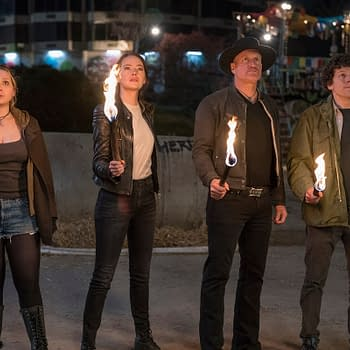 Zombieland: Double Tap Featurette is Fun Times at the Apocalypse