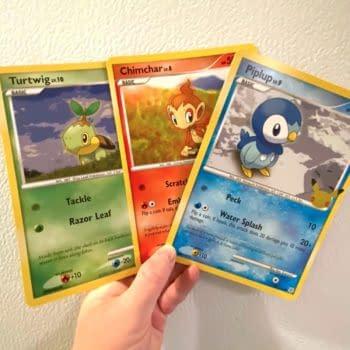 A Holographic History of the Pokémon TCG: Pokémon GX