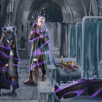 Harry Potter: Wizards Unite Updates July 2021 Schedule