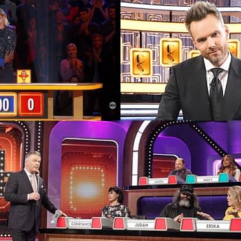 Press Your Luck Card Sharks &#038 Match Game: How I Learned To Stop Worrying &#038 Love Game Shows Again [REVIEW]