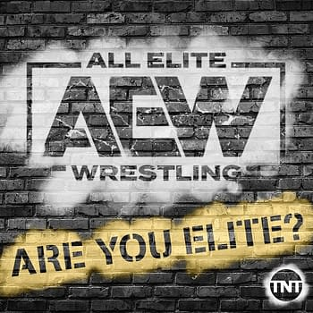 AEW TNT Announce 2-Hour Live Weekly Show: Wednesday October 2 No Show Title