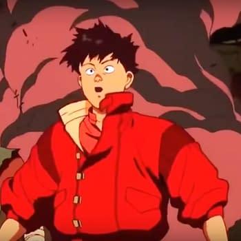 Taika Waititi Gives Update on Live Action Akira Film