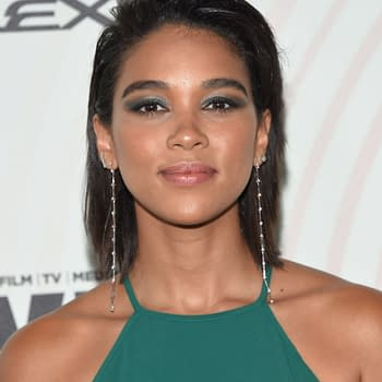 Kung Fury 2: Alexandra Shipp Reunites with Michael Fassbender for Action-Comedy Sequel