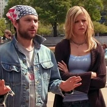 Its Always Sunny in Philadelphia: Charlie Day Goes America All Over Everybodys Ass [VIDEO]