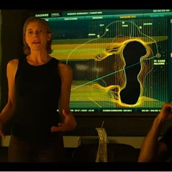 Another Life: Katee Sackhoff Sci-Fi Drama Lands Official Trailer