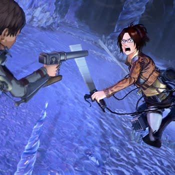 [REVIEW] Attack on Titan 2: Final Battle is an Otakus Dream