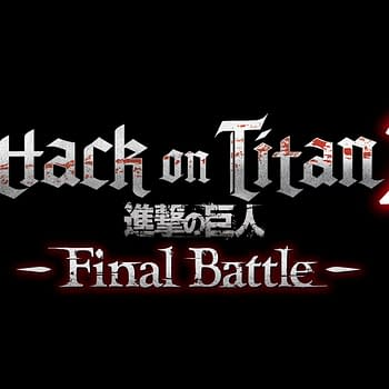 Attack On Titan 2: Final Battle Officially Releases Today