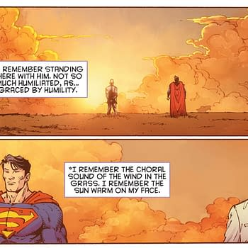 #Kalexit &#8211 Superman Was Defeated in a Batman: Last Knight On Earth Referendum (Spoilers)