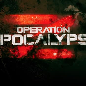 Call Of Duty: Black Ops 4 Drops A Trailer For Operation Apocalypse Z