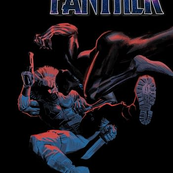 Octobers Black Panther #17 is the End of an Era&#8230 But What Does That Mean