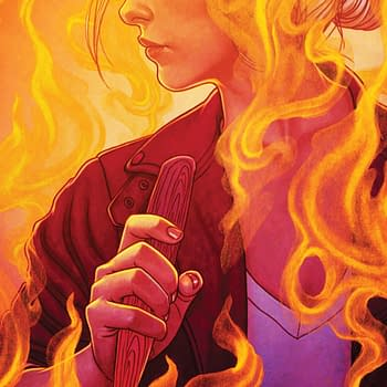 BOOM Announces Hellmouth Series for Buffyverse Event
