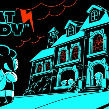 Cat Lady Will Get The Chilly Cheery Update Today