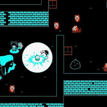 """VIZ Media Releases First Gameplay Trailer For """"Cat Lady"""""""