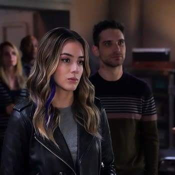 Marvels Agents Of S.H.I.E.L.D. Season 6 Episode 9 Collision Course (Part II): Cruise Control to Oblivion [ SPOILER PREVIEW]