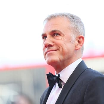 Christoph Waltz to Return as Blofeld in Bond 25