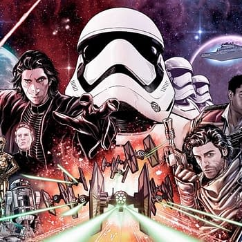 Marvel to Publish Official Prequel to Star Wars: Rise Of The Skywalker