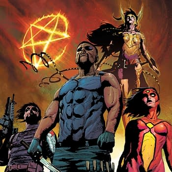 Marvels Strikeforce Will Be Asgards Answer To X-Force