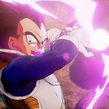 Bandai Namco Releases New Pics For Dragon Ball Z: Kakarot
