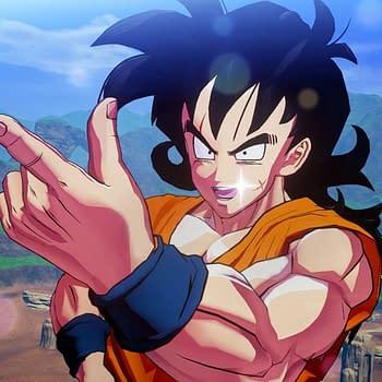 "Bandai Namco Releases New Pics For ""Dragon Ball Z: Kakarot"""