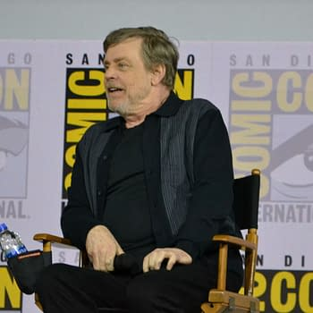 The Dark Crystal: Age of Resistance Brings Magic Wonder &#8211 and Mark Hamill &#8211 to SDCC 2019