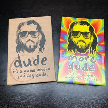 Review: Dude &#038 More Dude by North Star Games