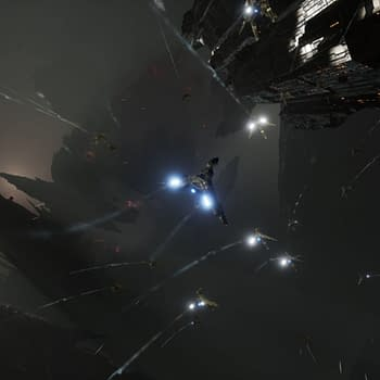 CCP Games and Hadean Reveal EVE Online Aether Wars: Phase Two