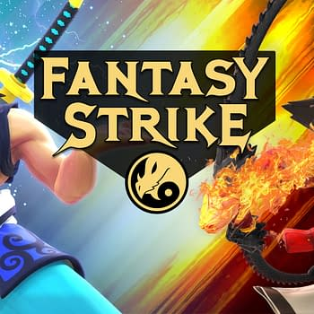 Fantasy Strike Receives A New Cinematic Trailer Before Launch