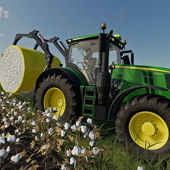 Farming Simulator 19 Expands John Deere Vehicles With July DLC