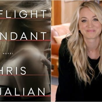 """Kaley Cuoco Inks New WBTV Deal; Will Executive Produce, Star in """"The Flight Attendant"""""""