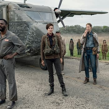 Fear the Walking Dead Season 5 Episode 8 Is Anybody Out There: This Weeks Rick Grimes/TWD Clues [SPOILERS]