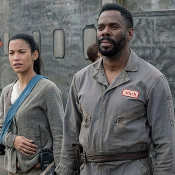 The Walking Dead: FTWD Star Colman Domingo Educates Fans on Juneteenth