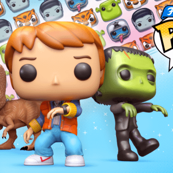 """""""Funko Pop! Blitz"""" Mobile Game To Debut At SDCC 2019"""