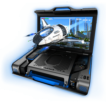 E3 2019 Revisited: Checking Out The Latest Gear From GAEMS