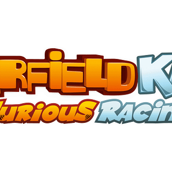 Check Out The Garfield Kart Furious Racing Launch Trailer
