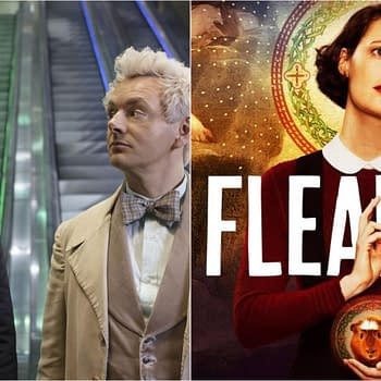 Good Omens &#038 Fleabag: Amazon Prime Video Would Welcome Series Returns